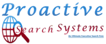 Proactive Search Systems Pvt Ltd Logo